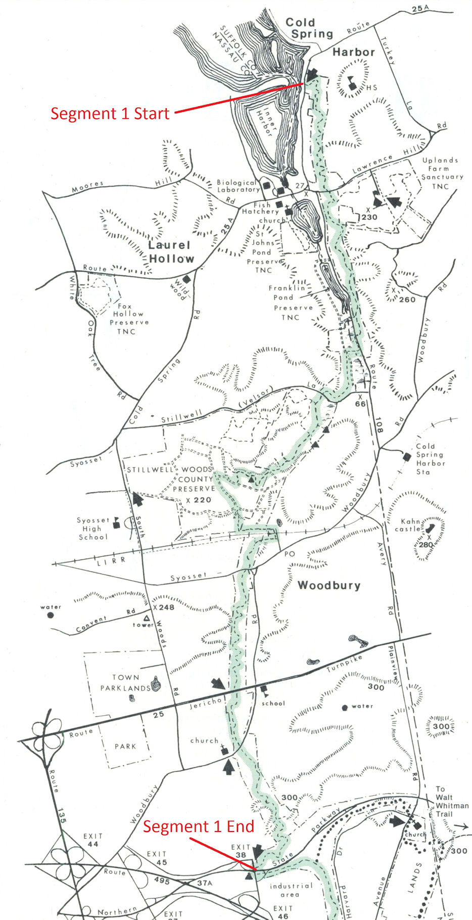 Image Result For Map Of Nassau County